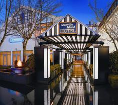 格兰维尔岛酒店