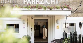 帕克兹特恩荷芬酒店 - 埃因霍温 - 建筑