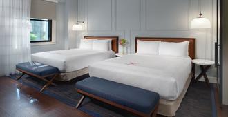 鲍威尔酒店 - 旧金山 - 睡房