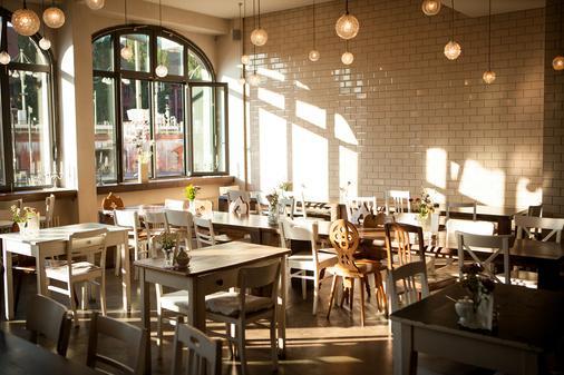米赫尔伯格酒店 - 柏林 - 餐馆