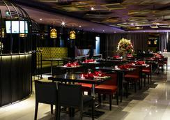 富驿时尚酒店台北南京东路店 - 台北 - 餐馆