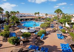 向阳精选酒店 - San Miguel de Abona - 户外景观