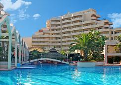 Select Benal Beach - Benalmádena - 户外景观