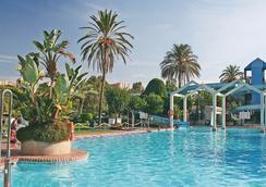 Select Benal Beach - Benalmádena - 游泳池