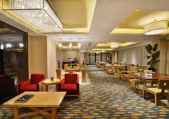杭州武林万怡酒店 - 杭州 - 休息厅