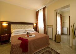 埃斯珀斯泽欧尼罗马酒店 - 罗马 - 睡房