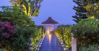 波尔图湾波尔图马尔酒店 - 丰沙尔 - 户外景观