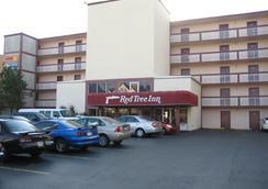 红树汽车旅馆 - North Myrtle Beach - 户外景观