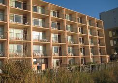 红树屋旅馆 - 北默特尔比奇 - 户外景观
