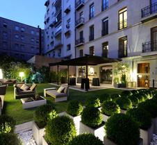 马德里尤尼可酒店