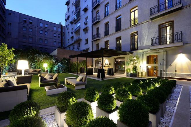 马德里尤尼可酒店 - 马德里 - 建筑
