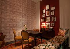 肯因&格罗夫纽约酒店 - 纽约 - 大厅