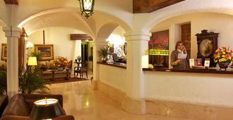 安塔拉酒店 - 利马 - 柜台