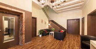 诺富姆杜塞尔多夫市格言酒店 - 杜塞尔多夫 - 大厅