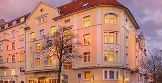 城市吕贝克酒店 - 吕贝克 - 户外景观