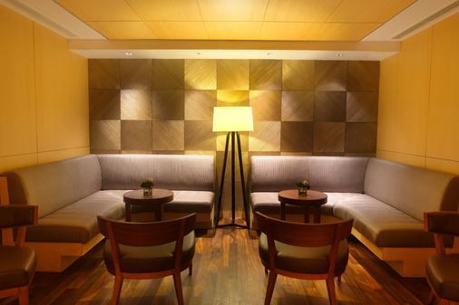 科伦坡希尔顿酒店式公寓 - 科伦坡 - 酒吧