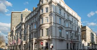 伦敦Park International酒店 - 伦敦 - 建筑