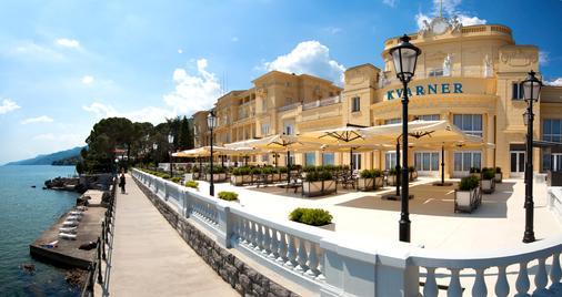 科瓦内尔雷米森高级酒店 - 奥帕提亚 - 建筑
