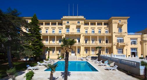 科瓦内尔雷米森高级酒店 - 奥帕提亚 - 户外景观