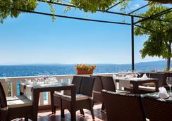 瑞米森克里斯塔尔酒店 - 奥帕提亚 - 餐馆