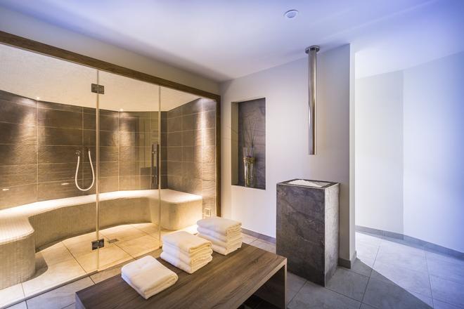 雷蒙森斯高级豪华宫殿酒店 - 奥帕提亚 - 浴室