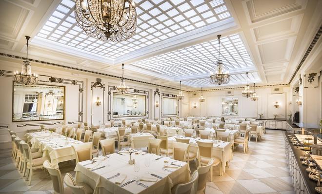 雷蒙森斯高级豪华宫殿酒店 - 奥帕提亚 - 宴会厅