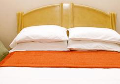 Hotel Lun Fun Manta - Manta - 睡房