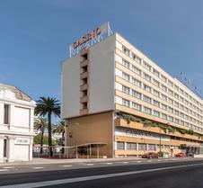 大西洋欧洲之星酒店