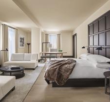 纽约艾迪逊酒店