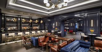华盛顿丽思卡尔顿酒店 - 华盛顿 - 酒吧