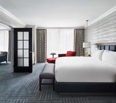 华盛顿特区丽思卡尔顿酒店