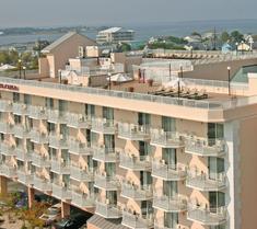 蒙特卡罗酒店