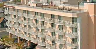 蒙特卡洛酒店 - 大洋城 - 建筑