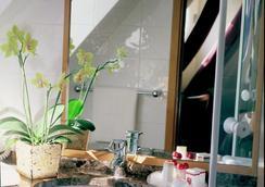 皇家圣米歇尔酒店 - 巴黎 - 浴室