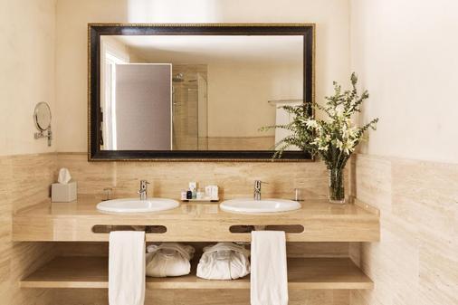 塞维利亚卡萨 1800 酒店 - 塞维利亚 - 浴室