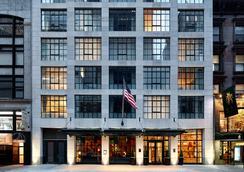 惠特比酒店 - 纽约 - 建筑