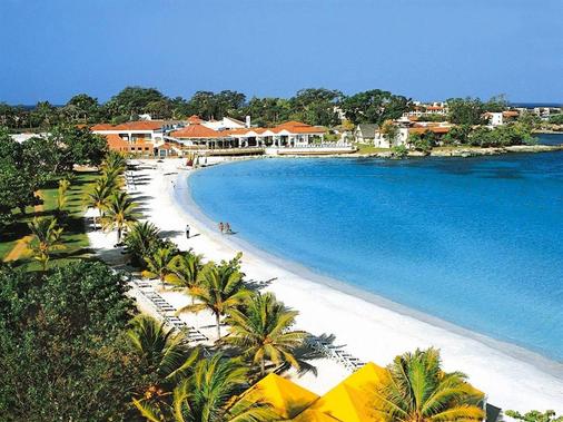 尼格瑞尔大海滩自然酒店 - 式 - 尼格瑞尔 - 海滩