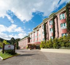锡耶纳拉格赫托酒店