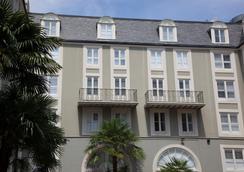 波旁奥尔良酒店 - 新奥尔良 - 建筑