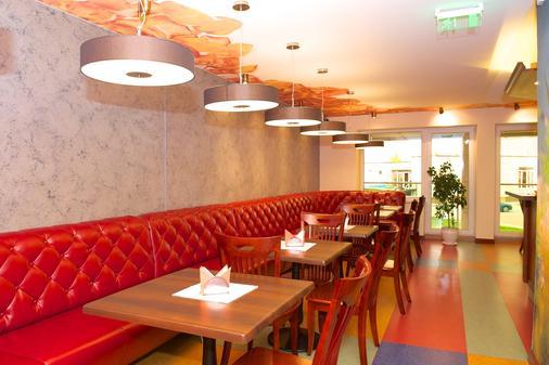 SPA琥珀宫酒店 - 帕兰加 - 酒吧