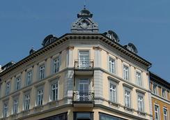 奥加斯丁图尔酒店 - 康斯坦茨 - 建筑