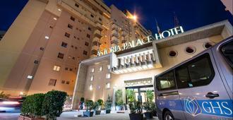 阿斯托瑞亚宫酒店 - 巴勒莫 - 建筑
