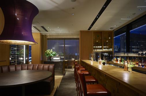 银座赛莱斯廷酒店(2017 年 10 月 5 日新开业) - 东京 - 酒吧