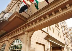 扎因国际大酒店 - 迪拜 - 户外景观