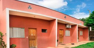 Bonito Hostel - 博尼图 - 建筑