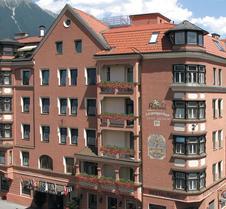 因斯布鲁克莱比锡霍夫酒店