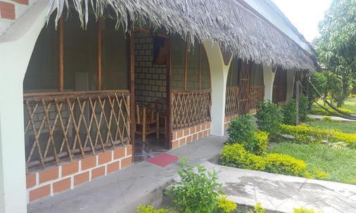 塔拉波托秘吕华美达旅馆 - Tarapoto - 建筑