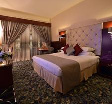 达尔塔克瓦酒店