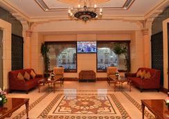达尔塔夸酒店 - Medina - 大厅
