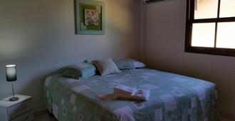 Pousada Do Village - 里约热内卢 - 睡房